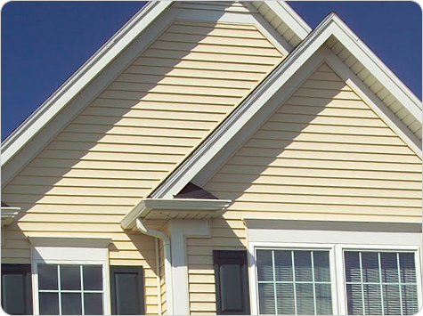 Cedar Valley Exteriors Storm Damage Insurance
